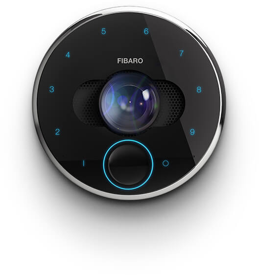 Smart Intercom from Fibaro